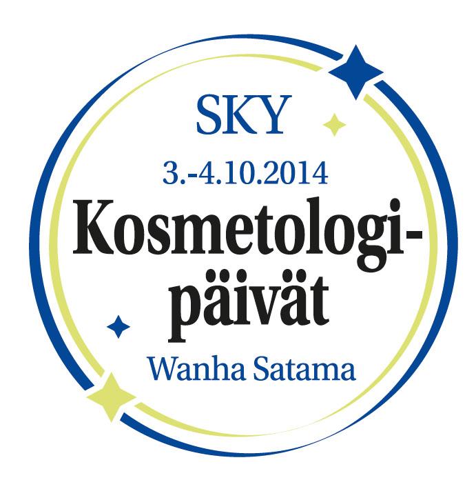 SKY_kosmetologipäivät_2014
